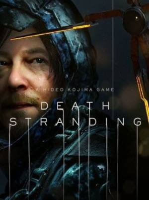 Death Stranding (PC) - Steam Key - GLOBAL