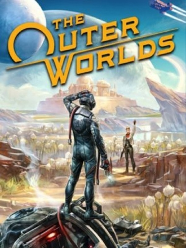 The Outer Worlds - Steam Key [EU]