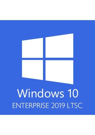 Windows 10 Enterprise 2019 LTSC