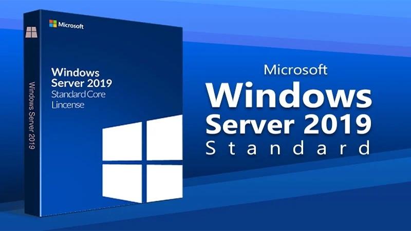 WinServer 2019 Standard